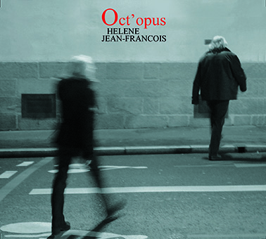 Sortie du nouveau CD Oct'opus